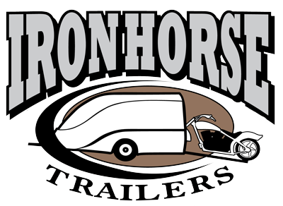 Ironhorse Motorcycle Trailers
