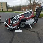 motorcycle trailers, trailer, enclosed trailers, enclosed trailer, low profile enclosed trailer